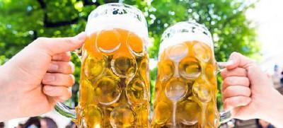 Bier – das bayerische Nationalgetränk