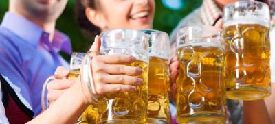 München und seine Biergartentradition