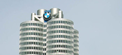 BMW-Vierzylinder