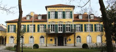 Schloss Suresnes – Werneckschlößl